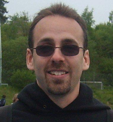 Adam Troy