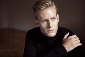 Fredrik Lehmann