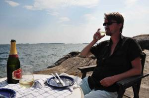 Jonas Larsson Champagne
