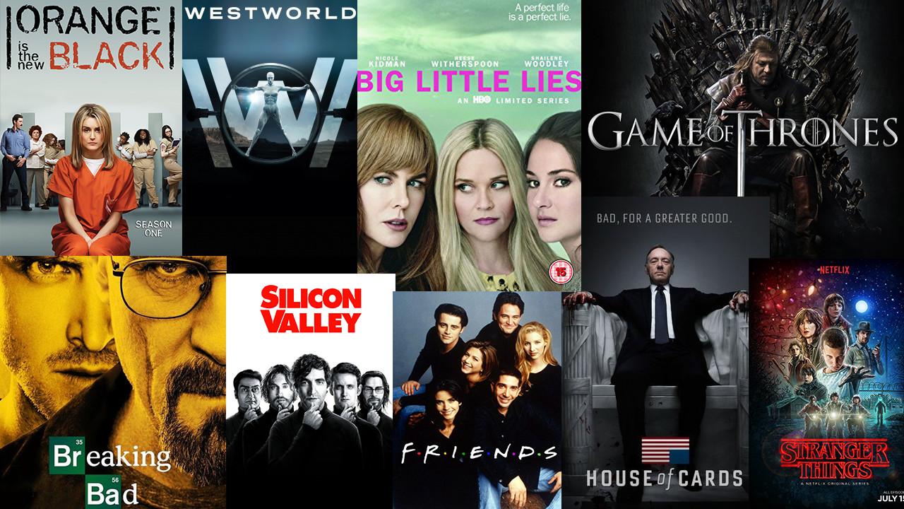 HurmanskriverTV-serier