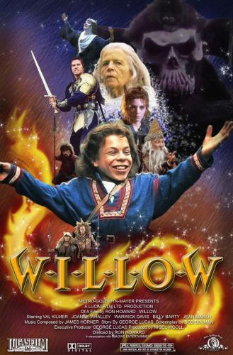WillowPoster
