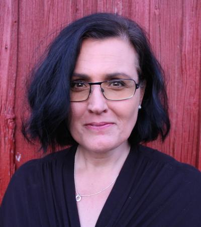 Madeleine Ekman by Francy Ekman