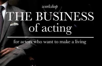 the-business-of-acting-orginal