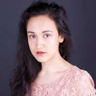 Jasmine Zerbaoui