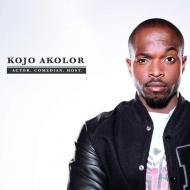 Kojo Akolor