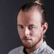 Max Sjöstrand