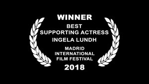 Best-supporting-actress-Ingela-Sinking