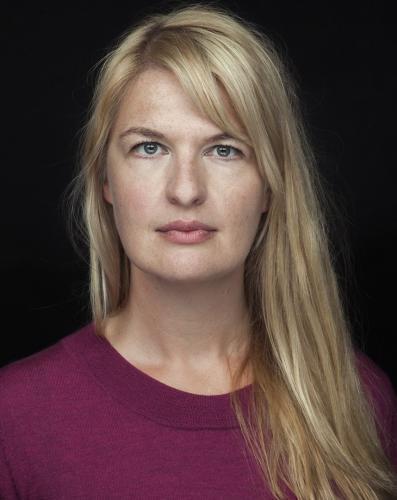 Sinking - Skådespelare Ingela Lundh