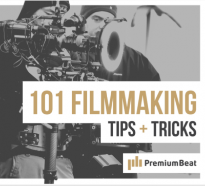 Film-making tips
