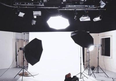 lightning ljussättning ljus studio